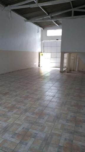 Galpão Para Alugar, 179 M²- Vila Formosa - São Paulo/sp - Ga0868