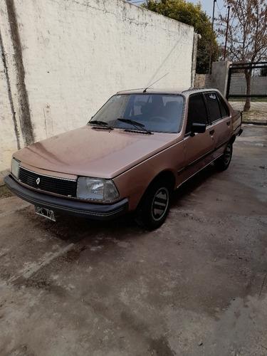 Imagen 1 de 15 de Renault 18 Impecable. Unico En Su Estado.