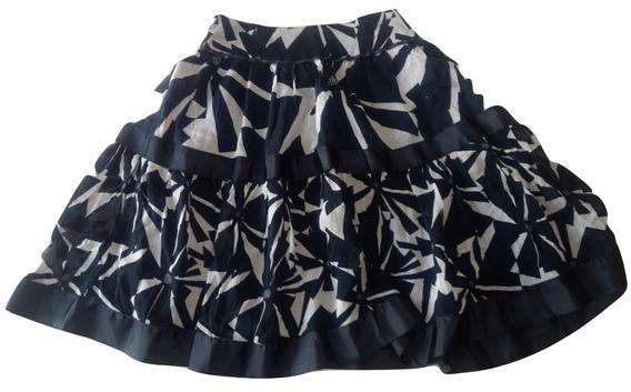 Tres Faldas Circulares Talla Ch Y Cero