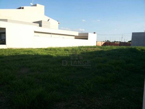 Terreno À Venda, 300 M² Por R$ 220.000,00 - Jardim São José - Paulínia/sp - Te4426