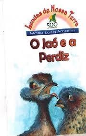 O Jaó E A Perdiz Amorim, Maria Luís