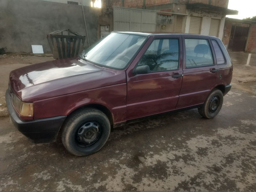 Fiat Uno 1.0 Eletrônico