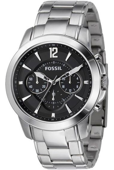 Relógio Fossil Ffs4532z C/ Nf-e