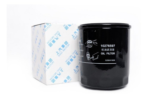 Filtro De Aceite Original Mg Zs 1.5l Comfort