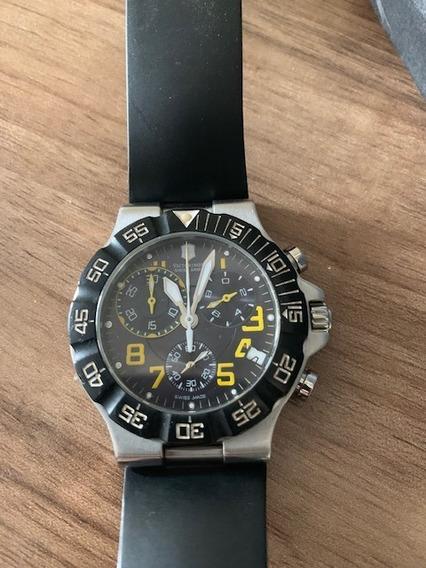Relógio Victorinox Summit Xlt 241408