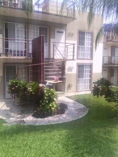 Departamento En Renta En Punta Laguna Rdr402311-88