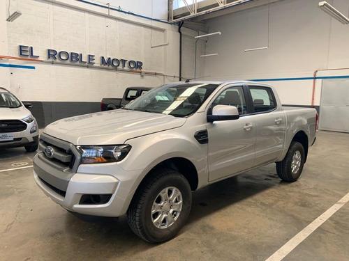 Ford Ranger Xls Gasolina 2020