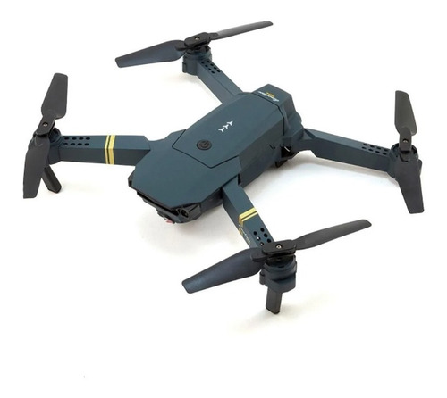 Drone E58 Camara 4k Fotografia Video Control App Celular Ios