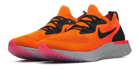 Tênis Feminino Nike Epic React Flyknit Original - Footlet