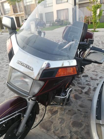 Honda Goldwing 1200 Modelo 86, Muy Bien Cuidada