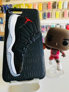 Case iPhone Originales !!! adidas, Fila Disruptor, Jordan !