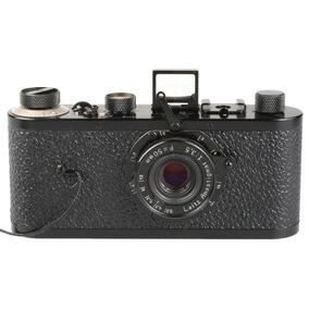 Câmera Leica 0-series Replica 2004