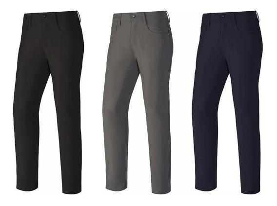 Pantalón Footjoy Corte Jeans Golflab
