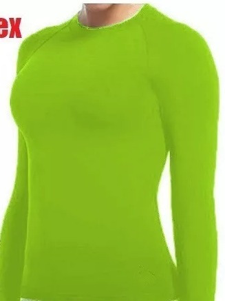 Kit 2 Camisa Feminina Com Proteção Solar Fps50 Anti Uv
