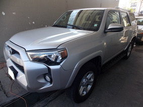 Toyota 4runner Sr5 4.0 At 2015