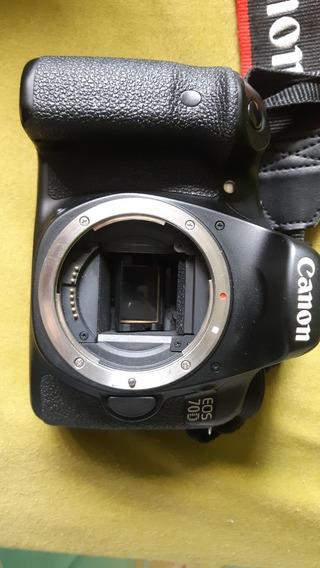 70d Canon (as Fotos Falam Por Si)