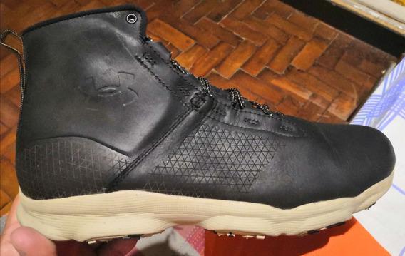 Bota Under Armour Speedfit Hike Leather - 43/11