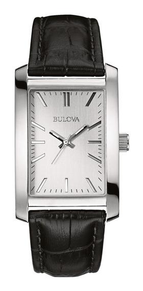 Reloj Bulova Para Caballero Modelo: 96a156 Envio Gratis