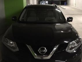 Nissan X-trail Exclusive 2 Filas 2015