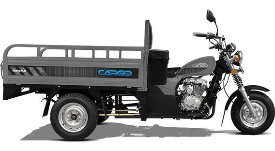 Motomel - Motocargo 150 - Tricargo 150 - Full Motos