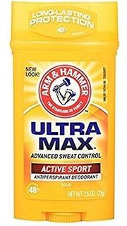 Arm - Hammer Ultramax Anti-perspirant Desodora