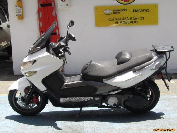 Kymco Xciting 500 Ri Otros Modelos