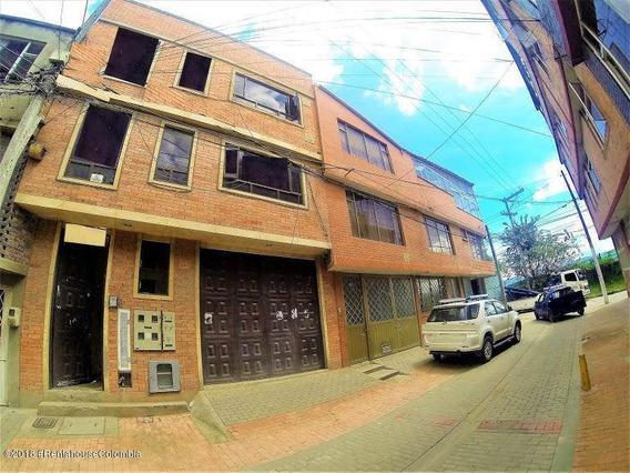 Edificio En Guadual Fontibon Mls 19-318 Fr
