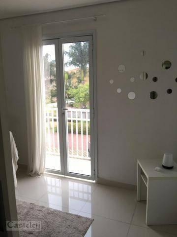 Sala À Venda, 40 M² Por R$ 280.000 - Sousas - Campinas/sp - Sa0380