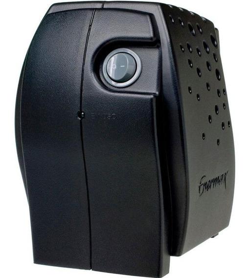 Estabilizador Eletrônico Enermax 300 Va/w 4 Tomadas Bivolt