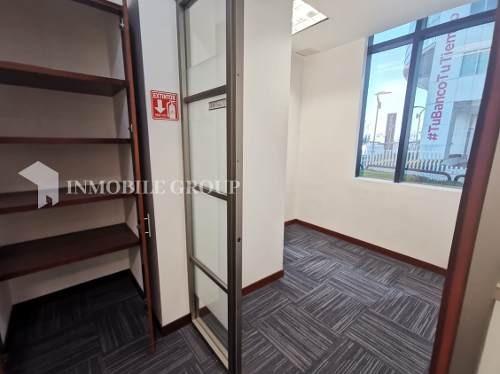 Oficina En Lomas De Santa Fe, Contadero, Acondicionada, Renta.