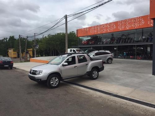 Renault Oroch Dynamique 1.6 0km