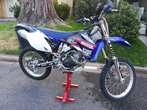 Yamaha Yzf 250 Año 2009 Impecable