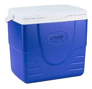 Caixa Térmica Cooler Coleman 16qt 15,1 Litros Compacta