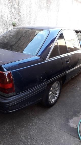 Chevrolet Omega Gl 2.0