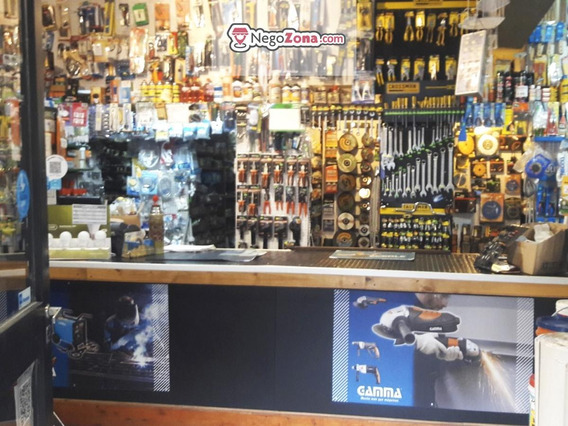 Fondo De Comercio - Ferretería - Rosario