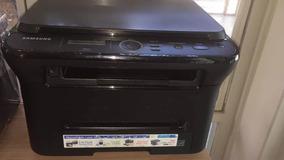 Impressora Multifuncional Laser Mono Samsung Scx-4600 110v