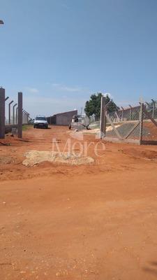 Ótimo Terreno Com 530 M² Em Artur Nogueira Sp. - Te00033 - 34086143