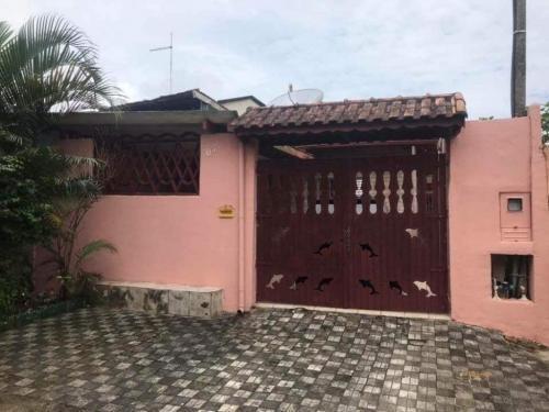 Imagem 1 de 6 de Casa À Venda Na Cidade De Mongaguá - 6699 | A.c.m