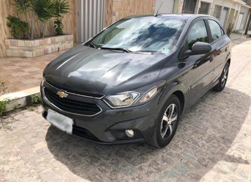 Chevrolet Onix 2017 1.4 Activ Aut. 5p
