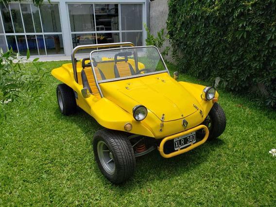 Renault Buggy Burro