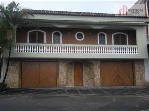 Imagem 1 de 8 de Sobrado Com 3 Dormitórios À Venda, 430 M² Por R$ 690.000,00 - Jardim Iva - São Paulo/sp - So1651