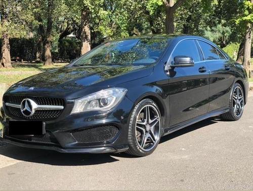 Mercedes-benz Clase Cla 2.0 Cla250 Coupe Sport 211cv At