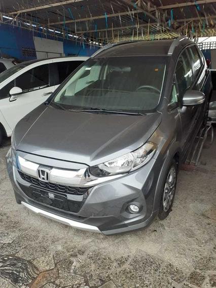Honda Wr-v 1.5 Ex Flex Aut. 5p 2019