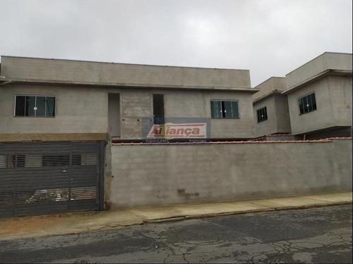 Casa Com 3 Dormitórios À Venda, 108 M² Por R$ 550.000,00 - Jardim Iv Centenário - Guarulhos/sp - Ai19560