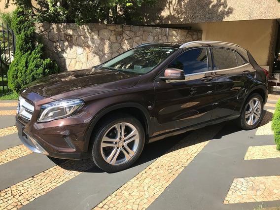 Mercedes Gla 200 1.6 Cgi Enduro 2017