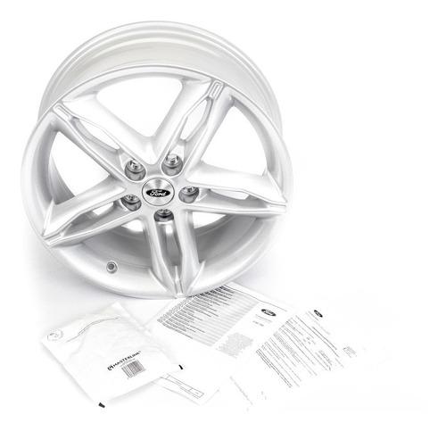 Llanta De Aleacion De Aluminio 7 X 17  Et50 5x2 Rayos Ford F