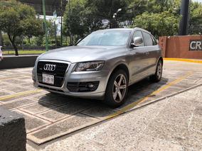 Audi Q5 2.0t Elite Quatro S Tronic, Fsi 211 Hp A Negociar