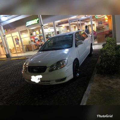 Toyota Corolla Toyota Le