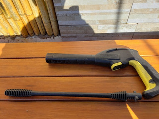 Pistola Mas Lanza Hidrolavadora Karcher K2