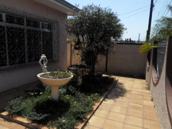 Casa Para Aluguel, 2 Dormitórios, Jd. Santa Cruz (jd. Sta. Ana) - Mogi Mirim - 20